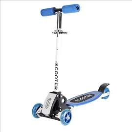 Aluminijumski Trotinet Scooter