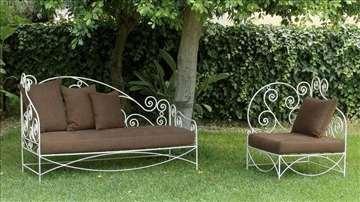 Garniture za kuću i baštu