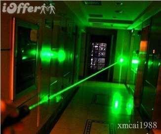 Green Laser Pointer- Zeleni laser 1000mW