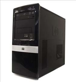 HP Compaq, Athlonx2 7750, RAM 4GB, Graf. 512MB, HD