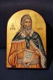 Ikona Sv Proroka Ilije