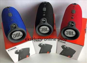 Jbl xtreme bluetooth zvučnik