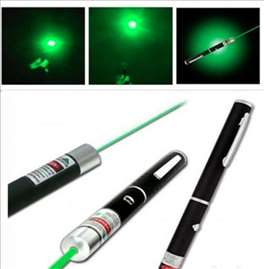 Laseri - Laser pointer 5Km 100mW