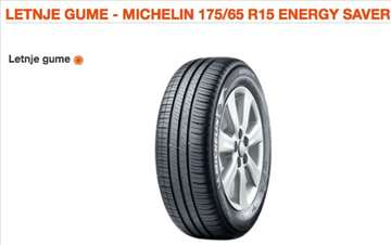 Letnje 2 kom.: Michelin Energy Saver 175/65 R15