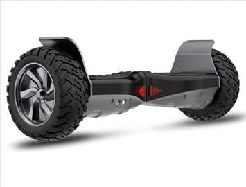 Off-Road hummer hoverboard, najnoviji model
