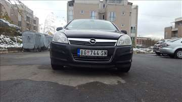 Opel Astra Astra H 1.7 cdti