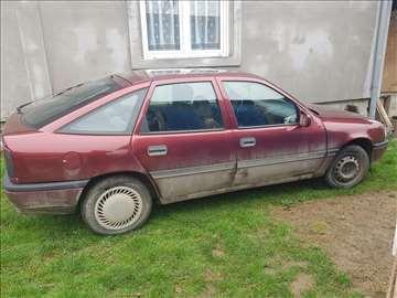 Opel Vectra A 1.5TD