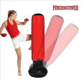 Punchingtower samostojeća vreća