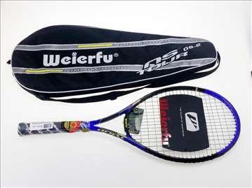 Reket za tenis Weierfu br.1