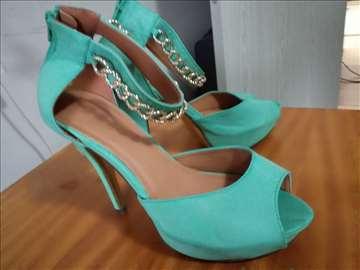 Salonke, sandale kao NOVE