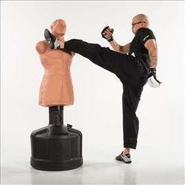 Samostojeća lutka/vreća za udaranje Bob