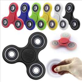Spinner / Finger Spinner
