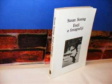 ESEJI O FOTOGRAFIJI Susan Sontag