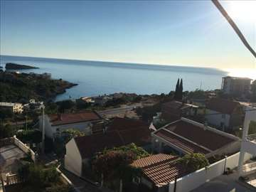 Crna Gora, Utjeha, apartmani