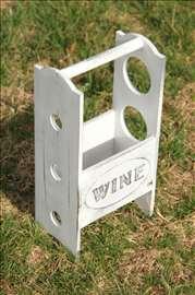Drzac za vino - 3 flase