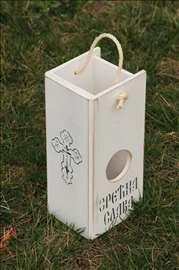 Slavska kutija za pice