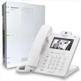 Telefonske centrale Panasonic, novo, garancija 2g.
