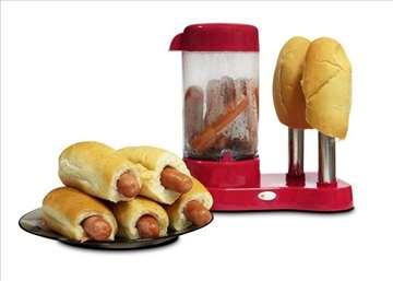 Aparat za američki hot dog