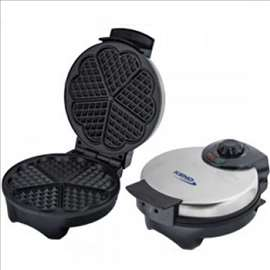 Keno waffle mašina KE 23