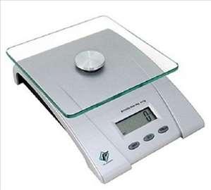 Kuhinjska vaga 1g-5kg