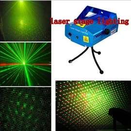 Laser za žurke, igraonice, kafiće, kuću