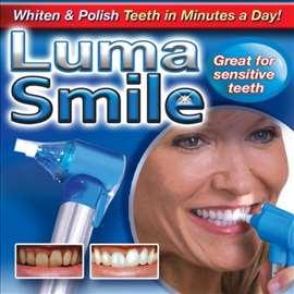 Luma Smile - Aparat za izbeljivanje zuba