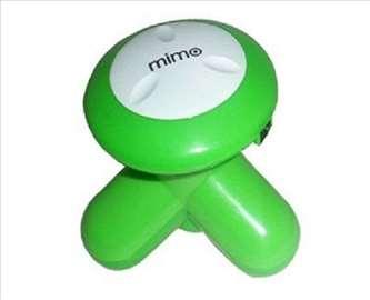 Mini masažer Mimo zelen