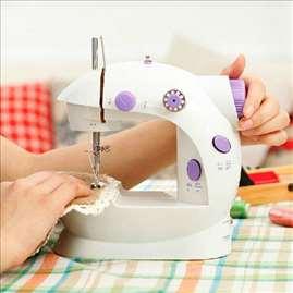 Mini mašina za šivenje