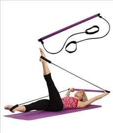 Pilates Trake za Vežbanje