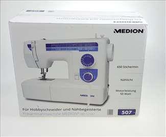 Polu-profi mašina za šivenje Medion