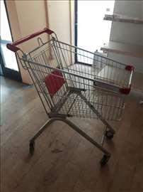 Potrošačka kolica