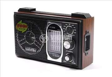 Radio tranzistor LT-2008