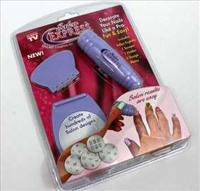 Salon Expres Pečat za nokte