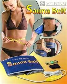 Sauna - pojas za mršavljenje