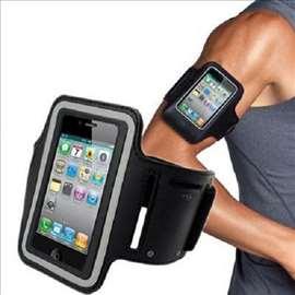 Torbica za trčanje za telefone