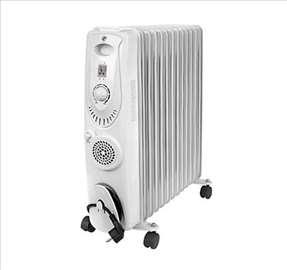 Uljani radijator FS-800 13 Rebara Fisher