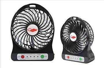 Veoma Jak Mini ventilator-baterija+USB