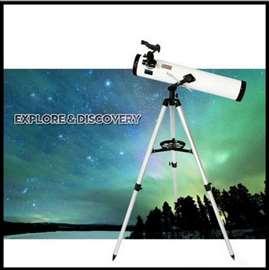 Veoma jak Teleskop 350x uvećanje