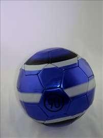 Veoma kvalitetna lopta plava