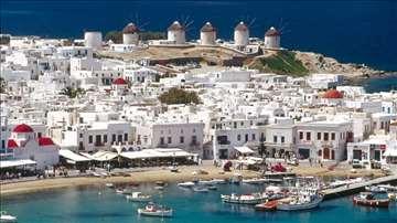 Časovi grčkog jezika