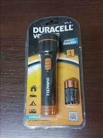 NOVA Duracell LED BATERIJSKA lampa