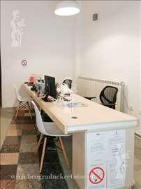 Poslovni prostor,73m2,Nikole Spasića,K. Mihailova