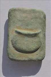 Rim aes signatum IV/III vek BC  5