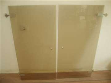 Staklena vrata za komode i kuhinjske elemente