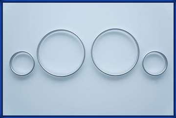 Prstenovi za km/sat Bmw e38, e39, e53