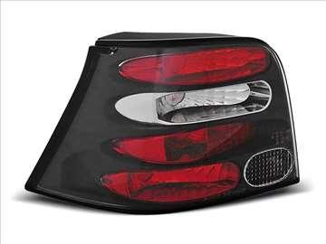 Tuning Stop Svetlo VW Golf 4-Providno Crno