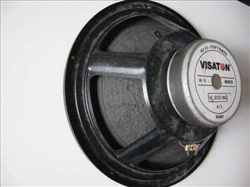 Visaton 30cm  W300NG bas  Germany
