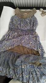 Eco haljina - Made in Italy, vel. 10-12