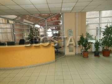 Novi Beograd - YUBC CRVENKAPA Poslovni Prostor ID#