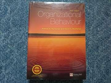 Organizational Behaviour - David A. Buchanan